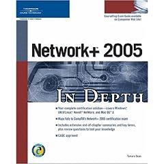 Network+ 2005 In Depth