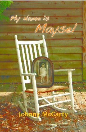 My Name is Maysel