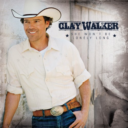Clay Walker - She Won't Be Lonely Long