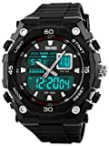 Skmei HMWA05S080C0 Analog-Digital Men's Watch