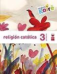 Religi�n cat�lica. 3 Primaria. Nuevo...