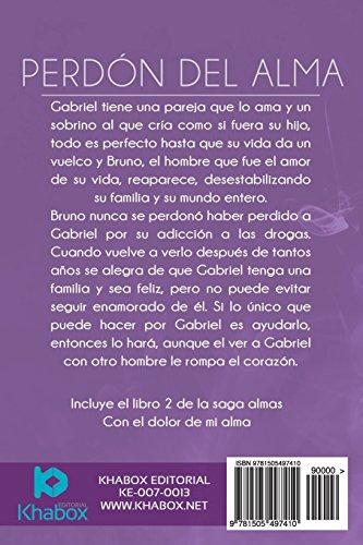 Perdon del Alma: Volume 2 (Almas)