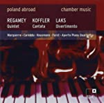 Quintet for Clarinet Bassoon Violin C...