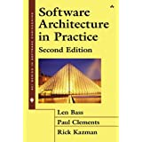 Software Architecture in Practice (2nd Edition) ~ Paul C. Clements