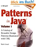 Patterns in Java: A Catalogue of Reus...