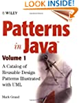 Patterns in Java: A Catalog of Reusab...