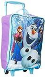 ディズニー アナと雪の女王 グッズ キッズ かばん コロコロ オラフが大きく描かれた 子ども用キャリーケース