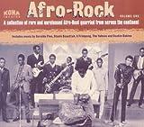 echange, troc Compilation - Afro Rock /Vol.1