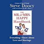 The Mr. & Mrs. Happy Handbook | Steve Doocy