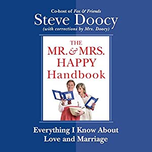 The Mr. & Mrs. Happy Handbook Audiobook