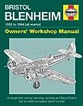 Bristol Blenheim Owners' Workshop Man...