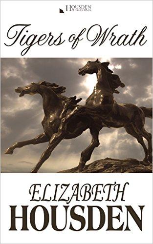 Book: Tigers Of Wrath by Elizabeth Housden