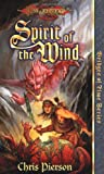 Spirit of the Wind: Bridges of Time Series