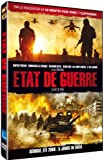 Etat De Guerre (5 Days Of War) [DVD]