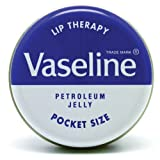Vaseline Lip Therapy - Pack of 2 (Lip Therapy - Original)