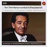 Yuri Termirkanov dirigiert Shostakovitch