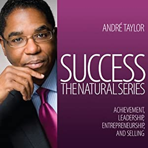 Success: The Natural Series Hörbuch