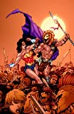 img - for Wonder Woman: Rise of the Olympian book / textbook / text book