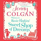 Welcome to Rosie Hopkins' Sweetshop of Dreams | Jenny Colgan