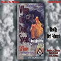 When the Dead Speak: Sam Casey, Book 1