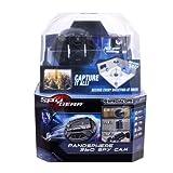 Spy Gear Panosphere 360-Degree Spy Cam Kit