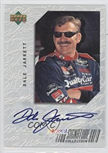 Dale Jarrett (Trading Card) 1999 Upper Deck Road to the Cup [???] #N A by Upper Deck Road To The Cup