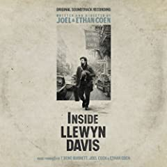 Inside Llewyn Davis: Original Soundtrack Recording [+digital booklet]