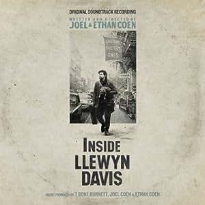 Inside Llewyn Davis: Original Soundtrack Recording [VINYL]