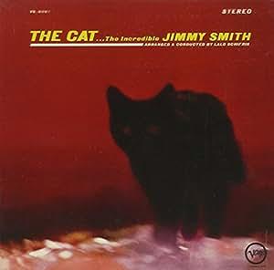 The Cat (Verve Originals Serie)