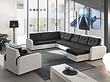 Ecksofa-Bond4-mit-Bettfunktion-Schlaffunktion-Wohnlandschaft-mit-Sessel-01629-Ottomane-spiegelverkehrt-Farbe-wie-abgebildet
