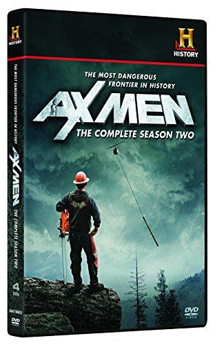 Ax Men: The Complete Season 2