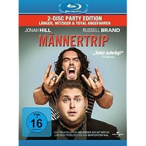 Männertrip (Blu-ray)