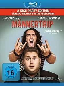 Männertrip (Party Edition) [Blu-ray]