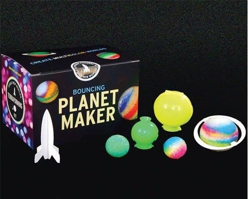 Bouncing Planet Maker- Terra Forming Kit- Forge New Worlds (Planet Maker compare prices)