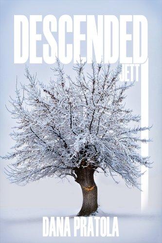 Book: DESCENDED ~ Jett by Dana Pratola