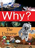 Why? The Universe w/mp3 CD