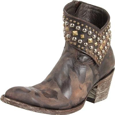 Old Gringo Women's Minibelinda Western Boot