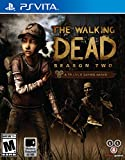 Cheapest PS Vita - Walking Dead Season 2 on PlayStation Vita