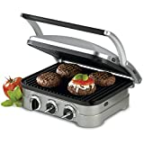 Cuisinart CGR-4NC Griddlerby Cuisinart