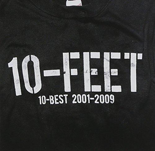 10-BEST 2001-2009(初回限定盤)(DVD付)