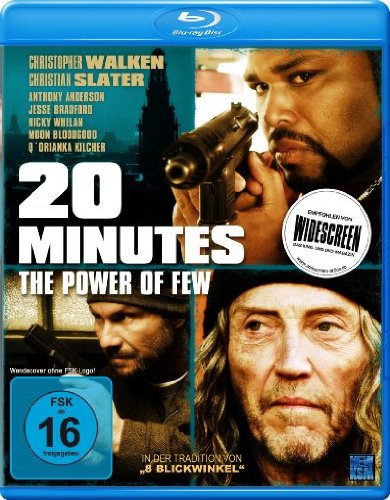 20 Minutes - The Power of Few [Blu-ray]