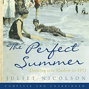 The Perfect Summer Audiobook