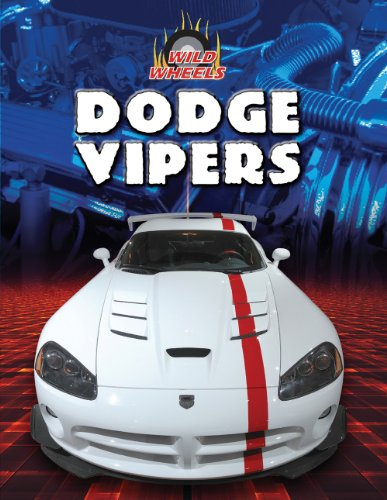 dodge-vipers
