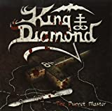 Puppet Master by KING DIAMOND (2003-10-21)