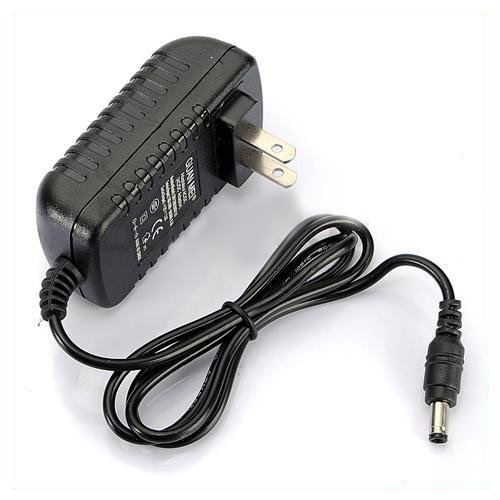 Ac100-240V To Dc 12V 2A 24W Power Supply Adapter Converter Charger Us Plug For Led Light Strip