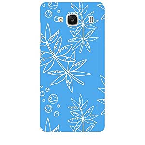 Skin4gadgets FLORAL Pattern 46 Phone Skin for REDMI 2