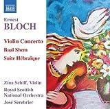 echange, troc  - Ernest Bloch : Concerto pour violon