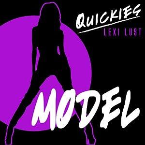 Model: Hot Nude Model Ends up Seducing Innocent Student Audiobook
