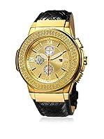 JBW Reloj de cuarzo Man 46 mm