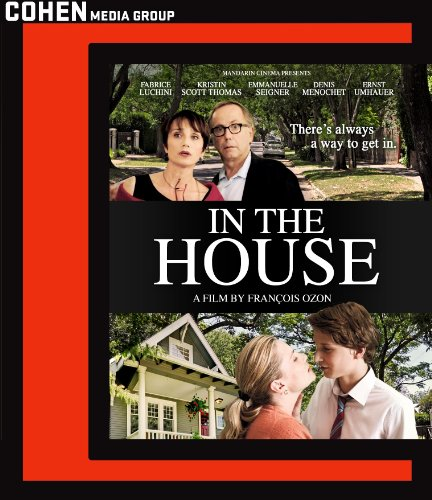 In the House [Blu-ray]